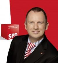 Weiter für eine geschrumpfte SPD im Bundestag: Johannes Kahrs aus Hamburg