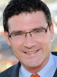 Der offen schwule CDU-Kandidat Stefan Kaufmann schlug im Stuttgarter Süden Parteichefs von Grünen und SPD.