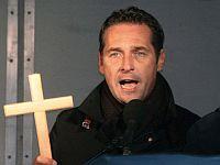 Österreich: Oppositionsführer will nicht als schwul bezeichnet werden
