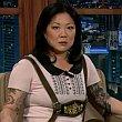 Margaret Cho: 'Man muss laut sein, um gehört zu werden'