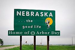 "Es gibt ""The good life"" in Nebraska bald f�r alle - Quelle: Thomas Beck / flickr / cc by 2.0"