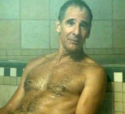 "Scott Bakula in ""Looking"" - Quelle: HBO"