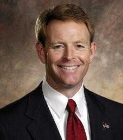 "Trump-Fan Tony Perkins ist Chef des LGBT-feindlichen ""Family Research Council"""