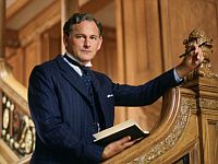 "Victor Garber in ""Titanic"""