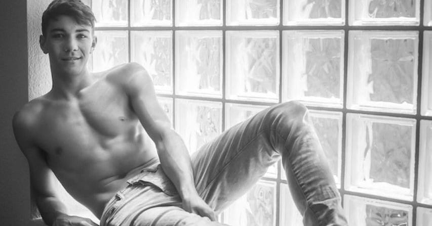"""GayVN Award""-Gewinner Alex Riley ist tot"