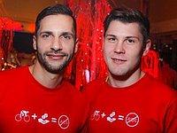 HIV/Aids - Mit jedem Kilometer gegen das Stigma