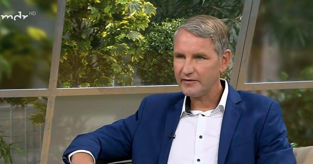 Queere Polizist*innen wollen Strafanzeigen gegen Björn Höcke stellen