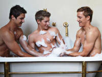 Studien und wissenschaftliche Untersuchungen - Studie: Mehr Schwule in offenen Beziehungen