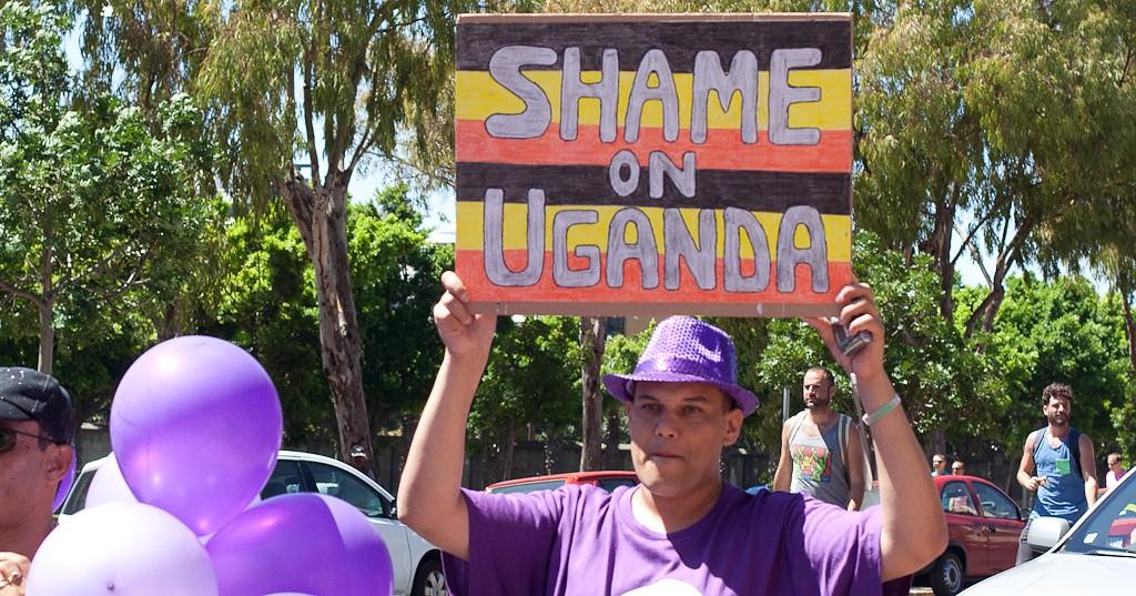 Uganda: Imam heiratete unwissentlich einen Mann