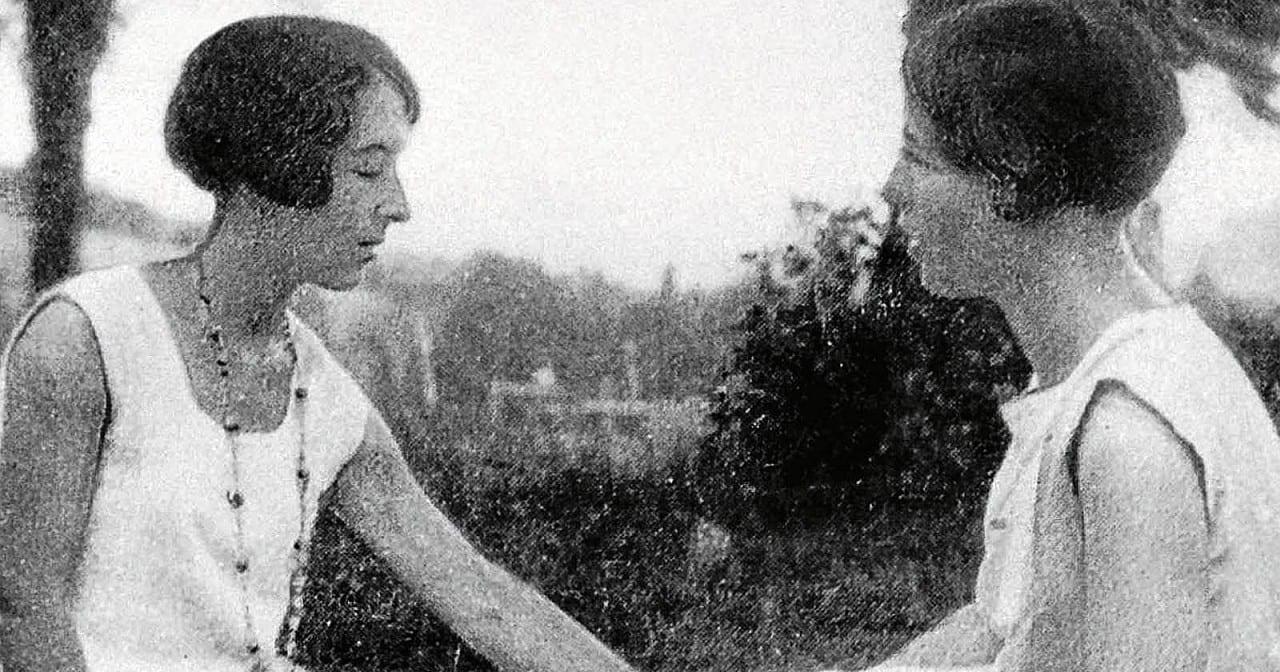 Simone de Beauvoirs Coming-out-Roman erscheint erst jetzt