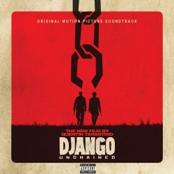Coole Sounds f�r einen starken Film: Django Unchained - Quelle: Universal Music