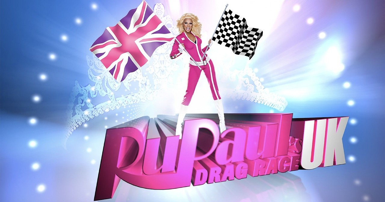 "RTL-Streamingportal zeigt ""RuPaul's Drag Race UK"""