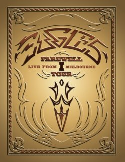 "Endlich auf Blu-ray erschienen: ""Farewell I – Live From Melbourne"" - Quelle: Warner Music"