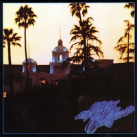 "DER Klassiker schlechthin: Das Studio-Album ""Hotel California"" von den Eagles - Quelle: Warner Music"