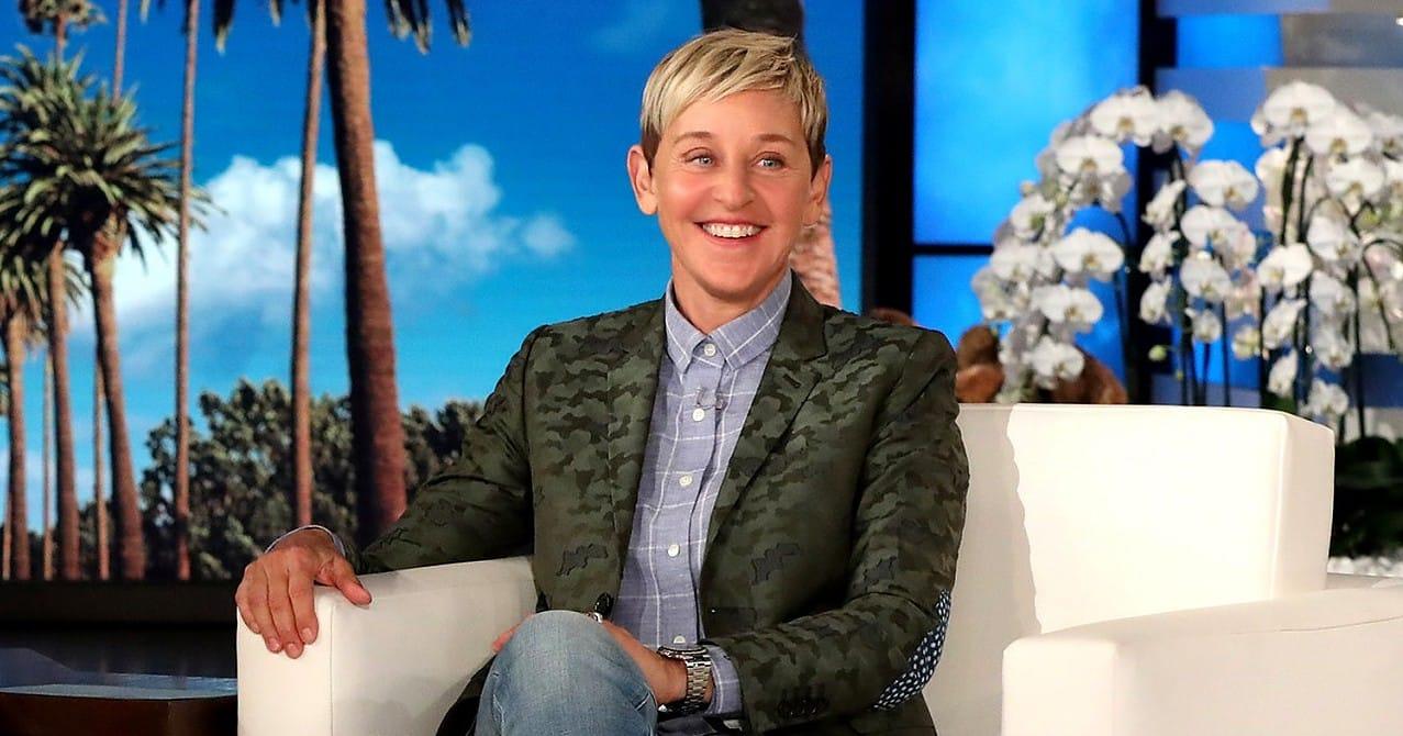 Ellen DeGeneres stellt nach fast 20 Jahren Talkshow ein