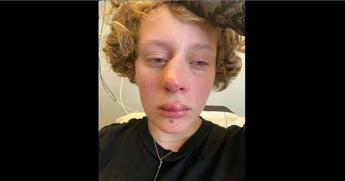 Aus Hass auf LGBTI: Jungs prügeln 14-Jährige ins Krankenhaus