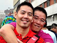Singapur: Ein schwules Paar klagt gegen das Sex-Verbot