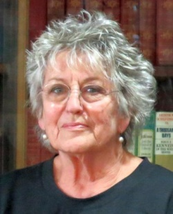 Feministin Germaine Greer - Quelle: flickr / Helen Morgan / cc by 2.0