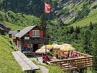 Wandern auf den Spuren der Schweizer Schwulenbewegung