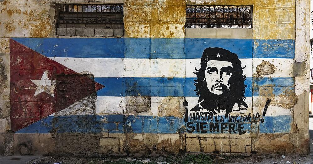 Einmal klug durch Kuba gevögelt