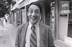 Harvey Milk wäre dieses Jahr 79 Jahre alt geworden.