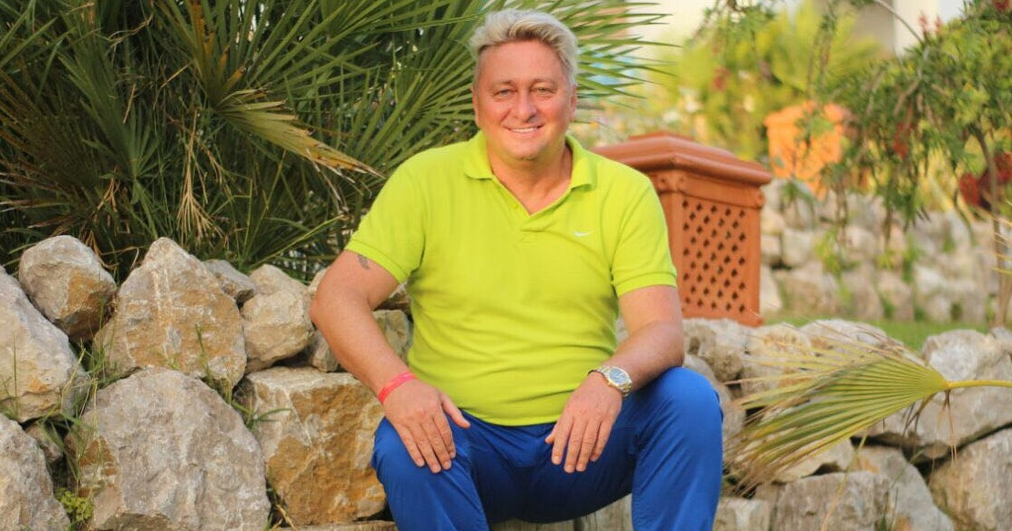 Hubert Fella wird Dschungelkandidat
