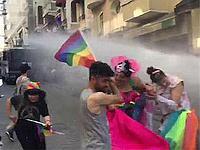 Türkei - Istanbul: Gouverneur verbietet CSD