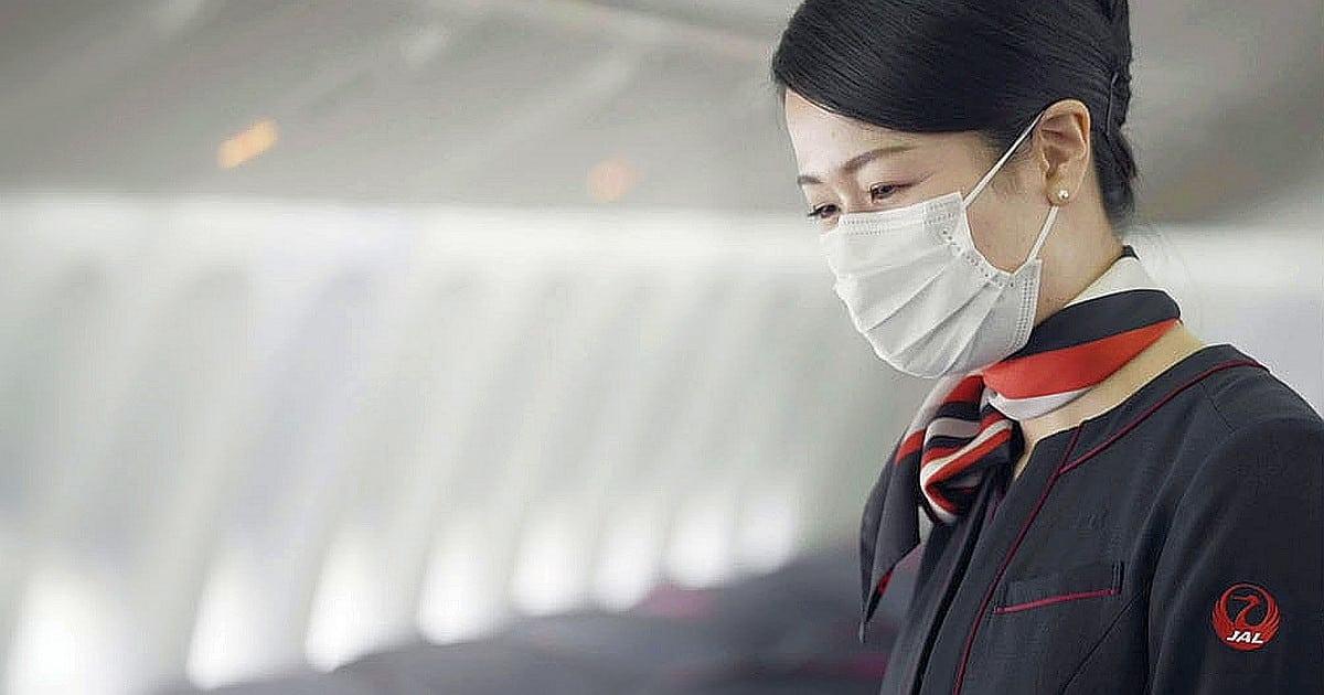"""Kein """"Welcome ladies and gentlemen"""" mehr bei JAL"""