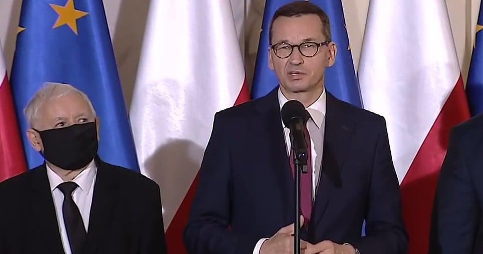 Polen: PiS-Chef Kaczynski wird stellvertretender Ministerpräsident