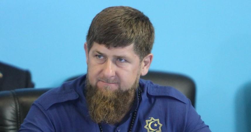 """Kadyrow: """"Übel"""" der Homosexualität existiert in Tschetschenien nicht"""