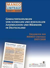 Wie wahr sind die Ergebnisse der Maneo-Umfrage 2007/2008?