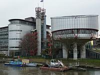 Urteil in Straßburg: Kein Recht auf die Ehe für alle