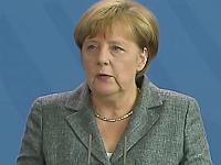 Orlando-Massaker - Merkel über zunehmende Homophobie beunruhigt – Bauchgefühl bleibt