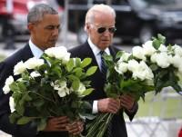 Orlando-Massaker - Orlando: Obama besuchte Angehörige und Verletzte
