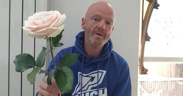 Orlando: Eine Rose von Jimmy Somerville