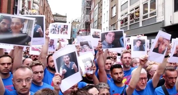 Orlando-Massaker - 49 Menschen, die wir nicht vergessen werden