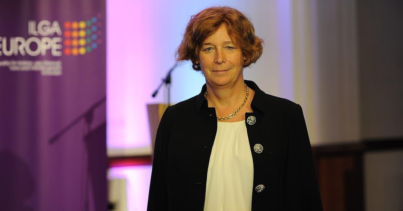 Belgien: Trans Politikerin wird stellvertretende Premierministerin