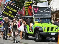 Nach Orlando-Massaker: Waffenlobby empfiehlt Aufrüstung