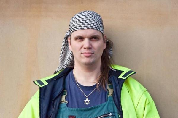 Der Berliner Piraten-Politiker Gerwald Claus-Brunner ist tot. Das bestätigte
