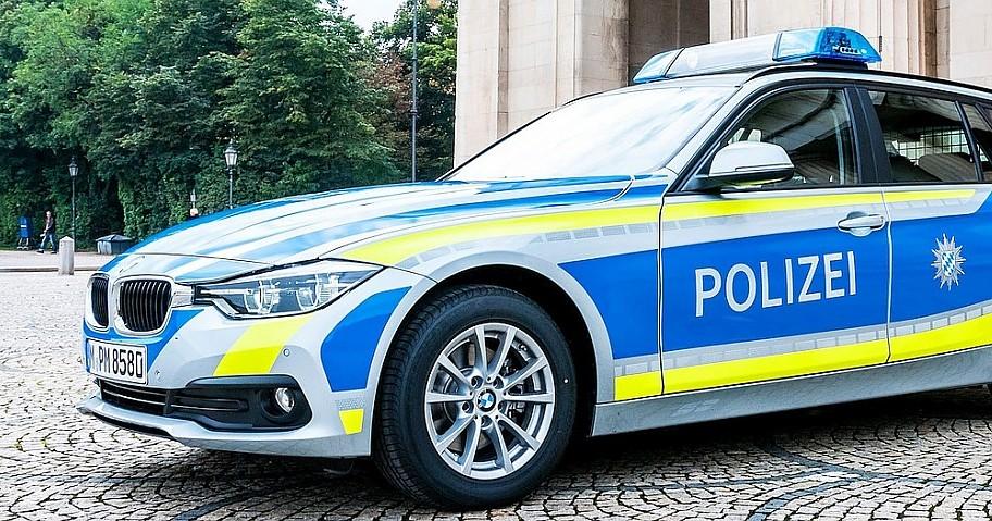 Attacke beim CSD: Münchner Polizei sucht Zeug*innen