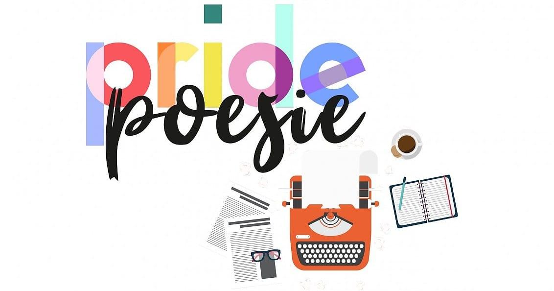 """Lyrikvideo-Wettbewerb """"Pride Poesie"""": Jetzt anmelden"""