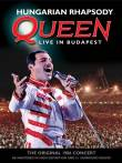 "Queen: ""Hungarian Rhapsody"""