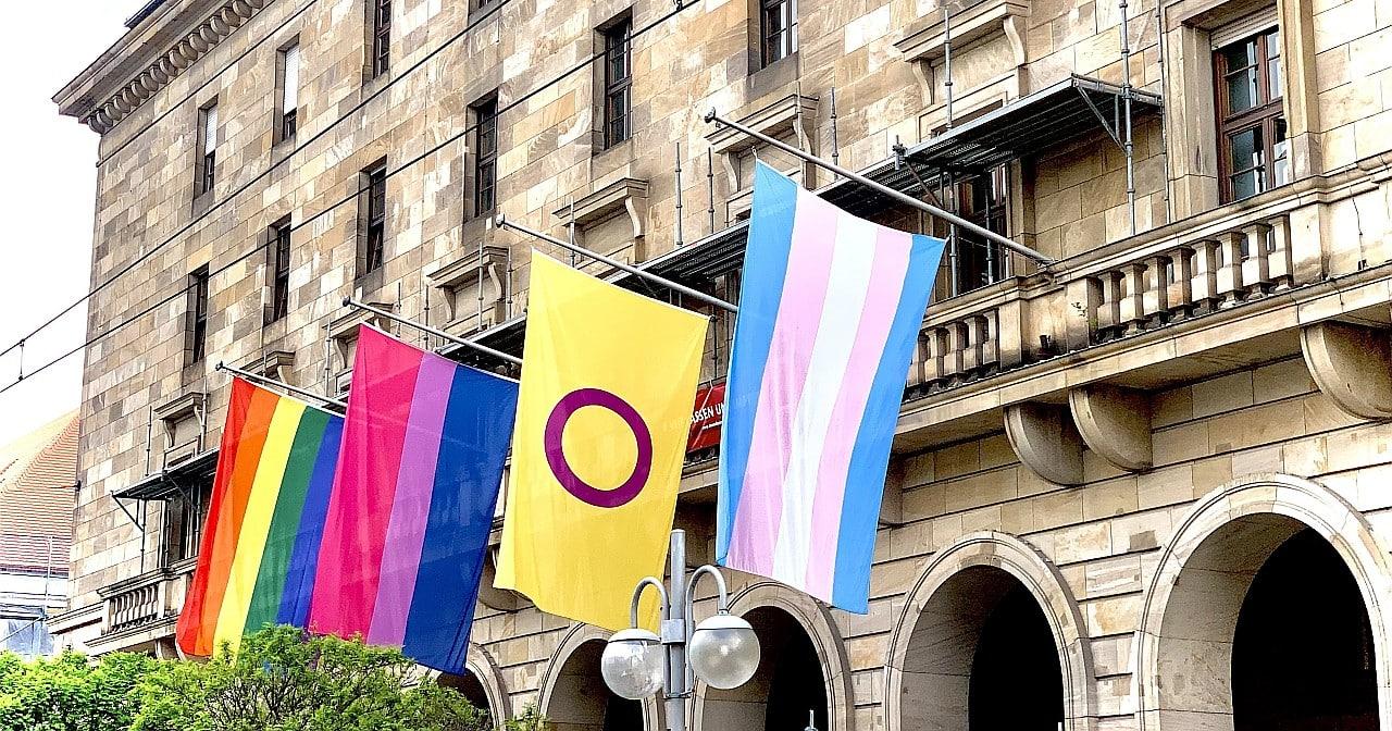 """Mannheim ist jetzt """"Freiheitsraum für LGBTIQ-Personen"""""""