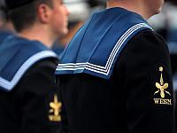CSD-Saison 2016 - London: Streit um 'Militarisierung' des CSDs