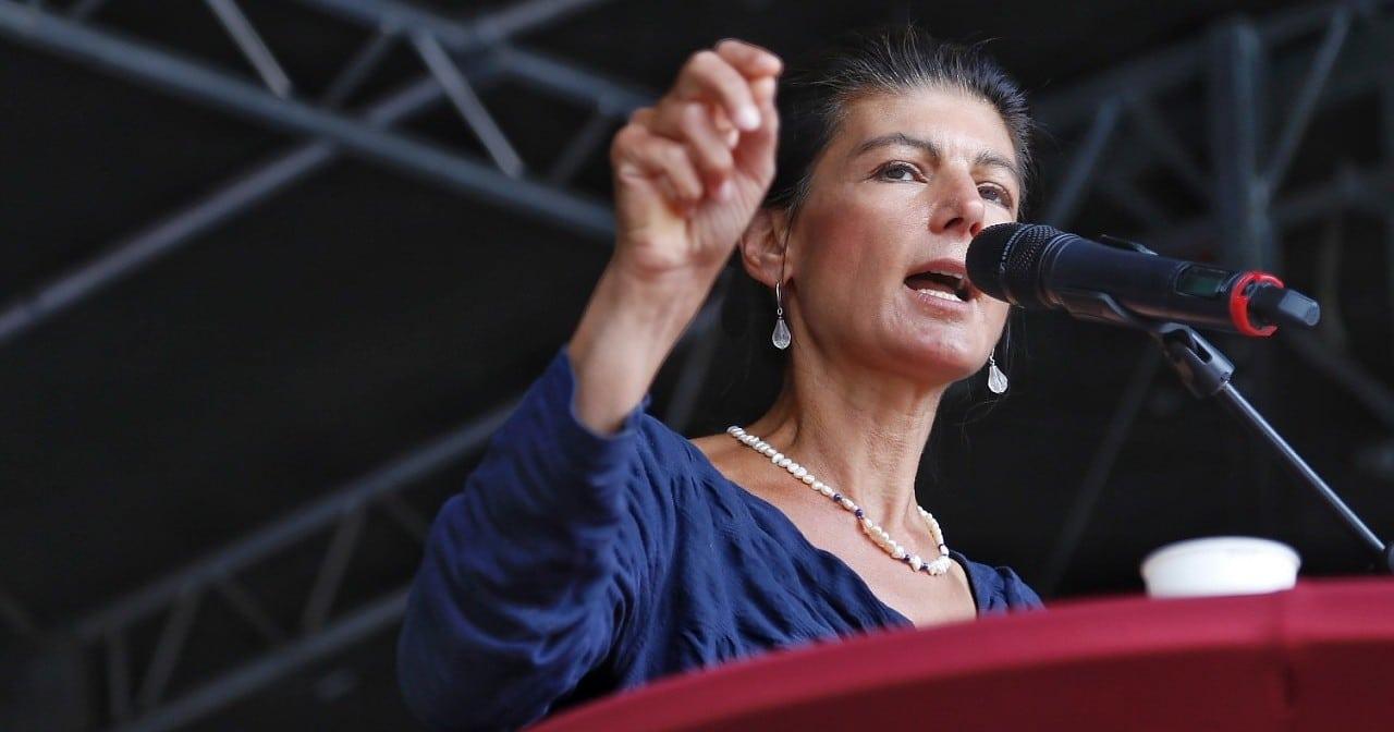 Warum Sahra Wagenknecht nicht aus der Partei geworfen wurde