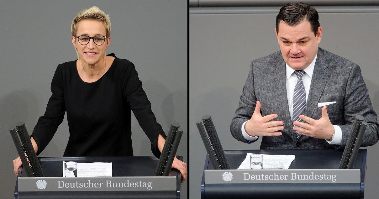 CDU: Ablehnung eines homophoben Gesetzes ist schlecht für Kinder