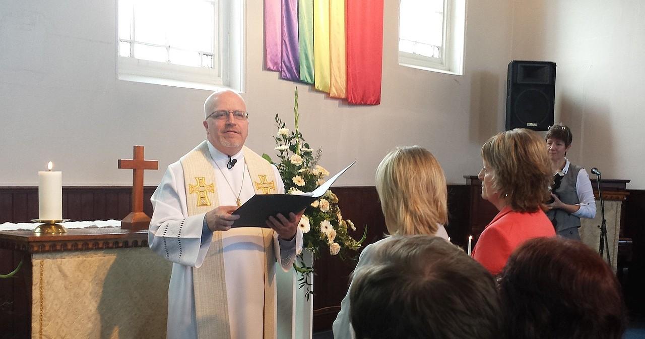 Evangelische Kirche Württemberg bleibt homophobes Schlusslicht