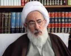 Ayatollah Mohsen Mojtahed Shabestari ist nicht in Party-Stimmung