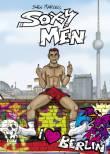 Der erste schwule Socken-Comic