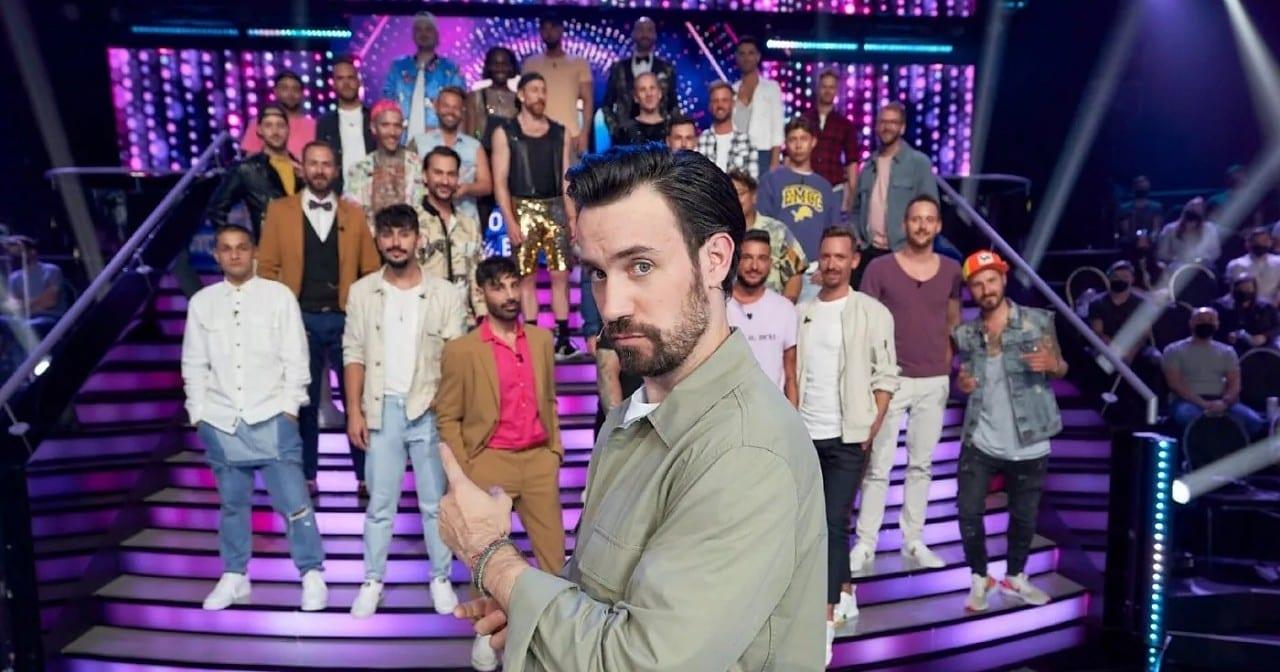 "Bei RTL gibt's wieder ""Boys Boys Boys""!"
